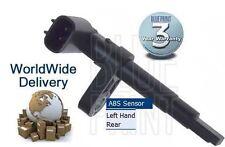 FOR LEXUS IS200D IS220D IS250C 2005-> REAR LEFT SIDE ABS ANTI LOCK SPEED SENSOR