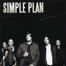 SIMPLE PLAN Simple Plan CD BRAND NEW Enhanced s/t Self-Titled