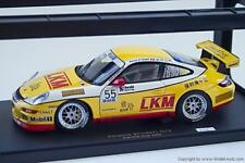Porsche 911 (997) GT3 Carrera Cup 2007 #55 1 of 2000 1:18 AUTOart 80785