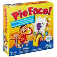 Hasbro Fantasy Pie Face Modern Board & Traditional Games