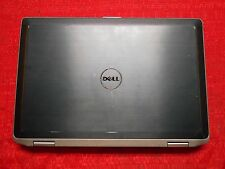 Dell Latitude E6420 64 Bit Win 7 i5-2410M 2.3 GHZ 2 GB Memory 500 GB HDD Laptop