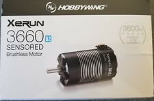 Hobbywing EZRUN 1/8th 4274 2200kv Sensorless Brushless Motor