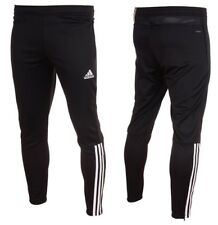 adidas REGISTA 18 Track Pants Black White M