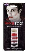 Vampire Stack Make-Up Pittura Faccia ~ ~ ~ Halloween Dracula SFX ~ ~ Apocalisse