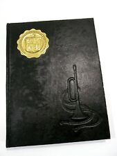 "Virginia Polytechnic Institute 1963 ""Bugle"" Yearbook"