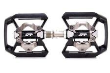 Shimano Deore XT PD-T8000 Trekking SPD/Platform Pedals Set w/ Cleat SM-SH56