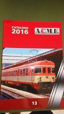 ACME 13 CATALOGO,CATALOG, CATALOGUE, KATALOG 2016