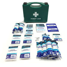 10 persona emergenza medica Workshop CASA HSE qualità KIT PRONTO SOCCORSO