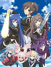 ANGE VIERGE BLU-RAY BOX 2-JAPAN Blu-ray+CD Ltd/Ed AO48