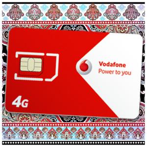 NEW!  registered +40 Romania SIM card activated internet micro nano Romanian