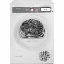 Bosch Heat Pump Tumble Dryers
