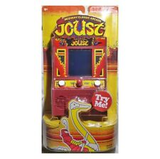 Joust Handheld Video Game - Midway Classic Arcade
