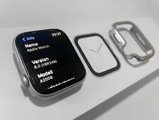 Apple Watch 4 (4. Gen) 44mm # Silber # WiFi + 4G # Silber # OVP # MTVT2FD/A #