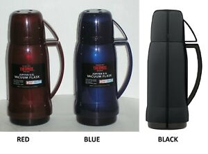 Thermos  Vacuum Flask -Jupiter Insulated Glass Lined  Bottle