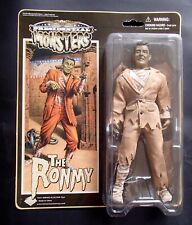 "PRESIDENTIAL MONSTERS 8"" The Ronmy RONALD REAGAN mego size Mummy Action Figure"