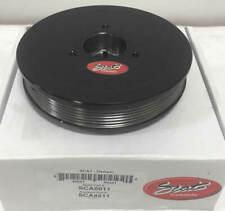 SCA8011 Ford Mustang 4.6L V8 6.8 inch SCat Harmonic Balancer Damper