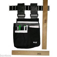 2in1 Werkzeugtasche Arbeitstasche Elektriker Tasche Holster Gürteltasche Halter