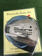 King Cobra Speed Ld Offset M/St Ladies 5-Wood L-Flex Graphite Shaft