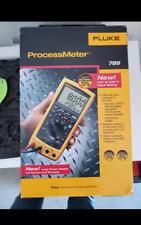 New!  Fluke 789 ProcessMeter