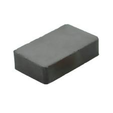 10X Strong 48x22x10mm Ferrite Block Magnets | DIY Magnetic Tool Knife Holder