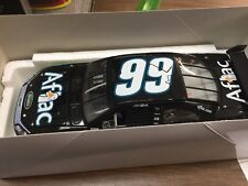 1:24 ACTION Carl Edwards #99 AFLAC 1 of 3969 #868 2010 Ford Fusion
