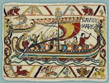 "Glorafilia Bayeux Needlepoint/Tapestry Kit - Invasion ""The crossing"""