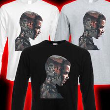 Unbranded Crew Neck T-Shirts for Men Stranger Things