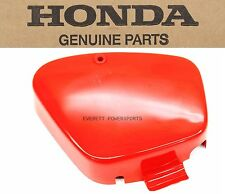 New Right Side Battery Box Frame Cover Trail 90 110 CA105 (See Notes) Red #O142