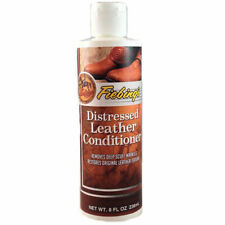 FIEBING'S DISTRESSED LEATHER CONDITIONER 8 OUNCE U-008Z