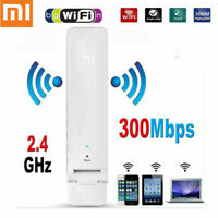 Xiaomi Mi Smart WIFI Repeater Amplifier Extender Signal Boosters Wireless Router