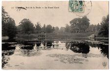 CPA 59 - LILLE (Nord) - 92. Bois de la Deule - Le Grand Carré