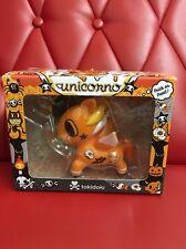 Tokidoki Halloween Unicorno Vinyl Figure (TM1)
