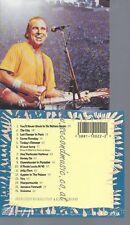 CD--JIMMY BUFFETT--FEEDING FRENZY   IMPORT