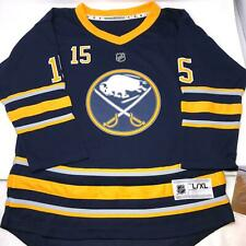 Jack Eichel Buffalo Sabres NHL Youth Jersey L/XL