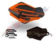 PowerMadd SENTINEL Handguards Guards KIT ORANGE W/ ARMOR TRX TRX400EX 34405
