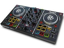 NUMARK PARTY MIX CONTROLLER USB DJ CONSOLLE CON SCHEDA AUDIO