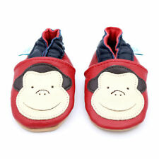 Dotty Fish Baby Boys' Slip - on Shoes