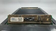 LOT 23 OCZ CORSAIR 1GB 2Rx8 DDR2 PC2-5400 675MHZ 1.9V HS NON ECC DIMM MEMORY RAM