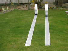 rasenkante metall H 20 cm L 15 Meter am Stück rasenkantenband