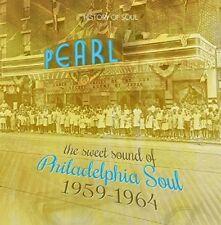 Various Artists - Sweet Sound of Philadelphia Soul [New CD] Jewel Case Packaging