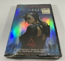 Aeon Flux: (Dvd 2005 Special Collector's Edition)
