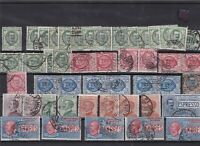italy 1917 stamps ref 11831