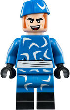 LEGO Superheroes™ Captain Boomerang (with boomerangs) from 70918