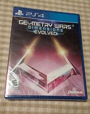 Geometry Wars 3 (Sony Playstation 4) PS4 NEW