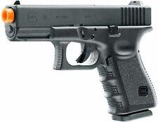 Umarex Elite Force - Glock 19 Gen3 -  GBB Green Gas Blowback Airsoft Gun Pistol