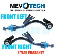 New Set of 2 Front Stabilizer Bar Link Kits Mevotech For Mercedes W211 E350 AWD