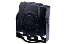 MicroTelecamera Sony PINHOLE 420 TVL 0,1Lux Con Audio*SONY CCD SUPER-HAD*