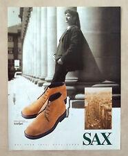 D526-Advertising Pubblicità-1997 - SAX