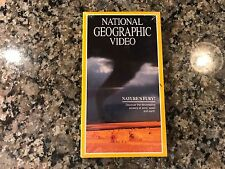 National Geographic Video Vhs! PBS Discovery Channel