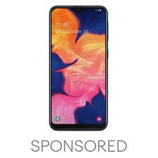 Tracfone Samsung Galaxy A10e 4G LTE Prepaid Smartphone